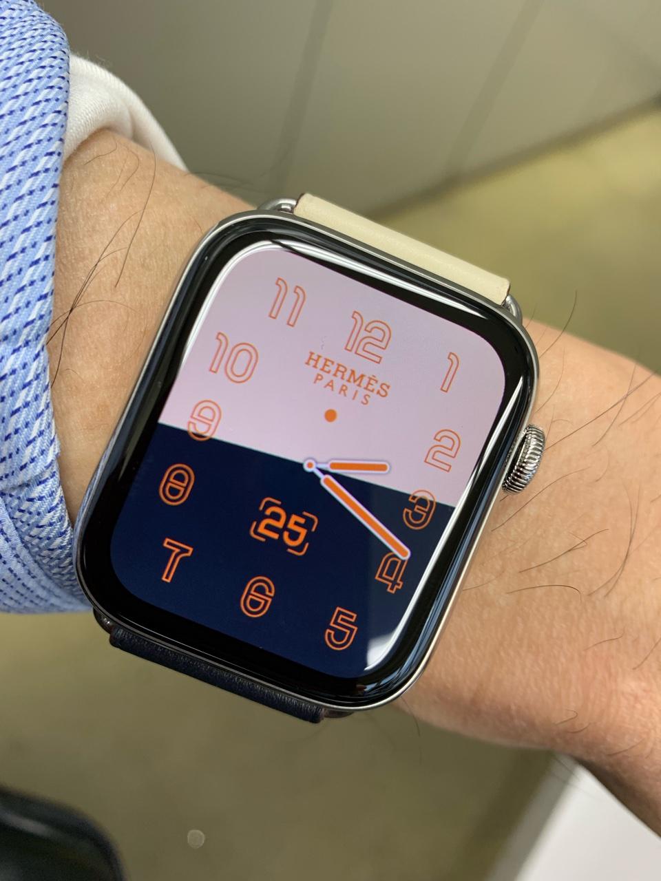文字 盤 watch apple